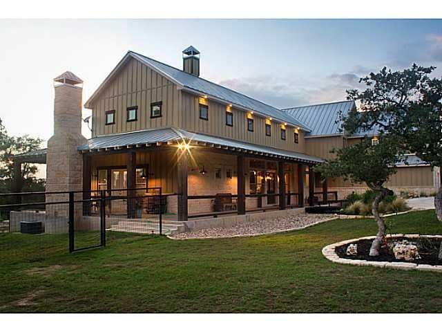 Learn about pole barn homes outdoor living online for Build house on your own land