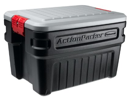 rubbermaid action packer