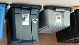 outdoor storage bintracks