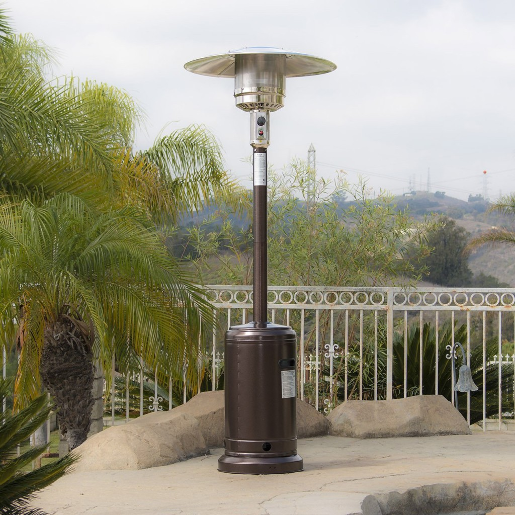 I Wish I Knew These Patio Heater Reviews A Year Ago