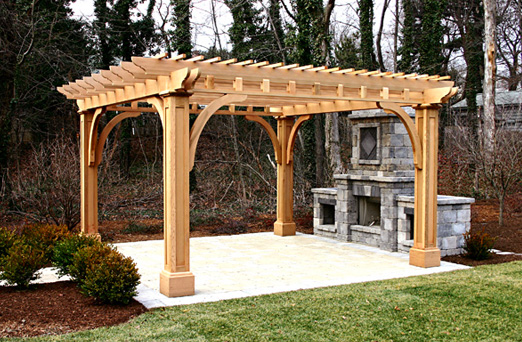 - Everything You Need To Know About Pergola Kits