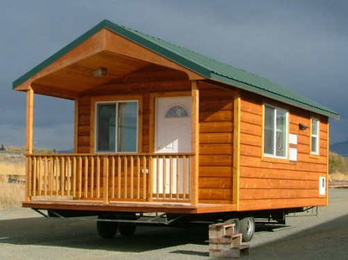 Great Portable Cabins