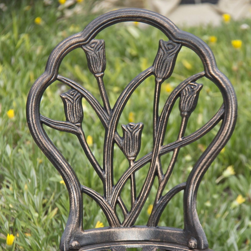 wrought back