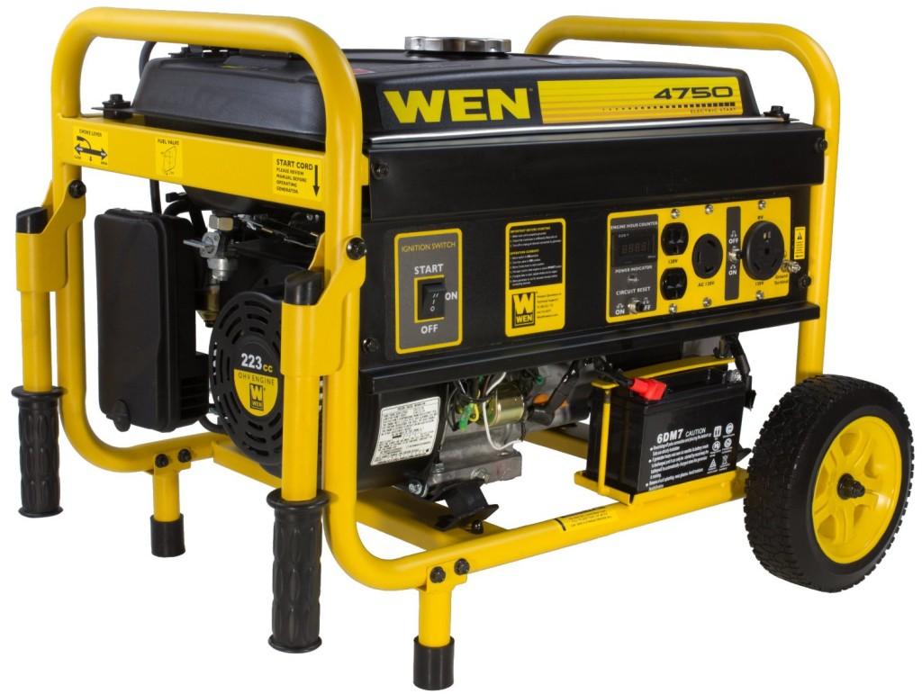 CARB Compliant Generators