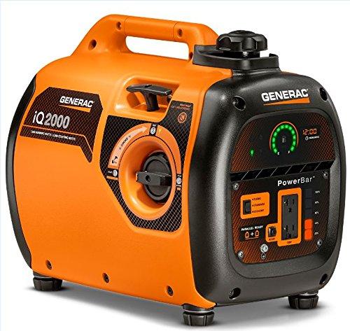 generac-2000 Best Inverter Generator
