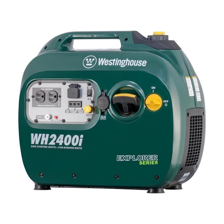 small inverter generator