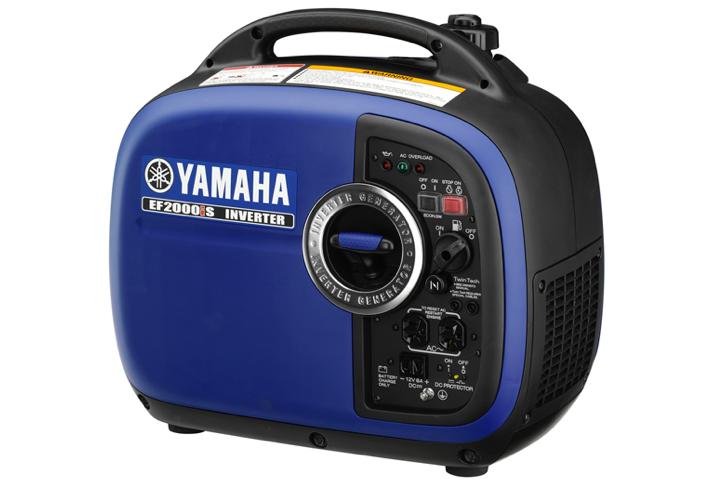 Quiet generators the quietest generators in the market for Yamaha inverter generator vs honda