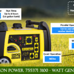Low Decibel Generators   What is all the Noise About??