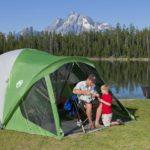 Best Coleman Tents