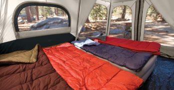Instant Tent Reviews